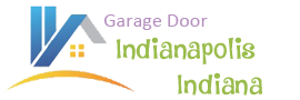Garage Door Indianapolis Indiana Logo